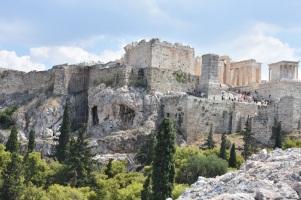 l'Acropole